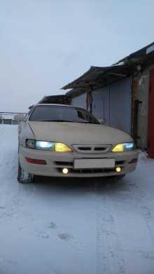 Ангарск Carina ED 1994