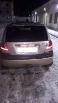 Hyundai Getz, 2008 год, 219 000 руб.