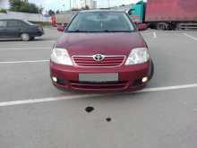 Екатеринбург Corolla 2006