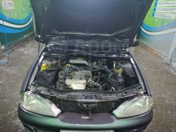 Renault Megane, 2000 год, 110 000 руб.
