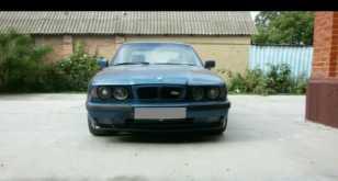Грозный BMW 5-Series 1994