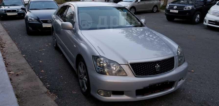 Toyota Crown, 2006 год, 410 000 руб.
