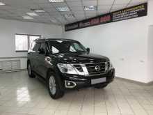 Иркутск Nissan Patrol 2014