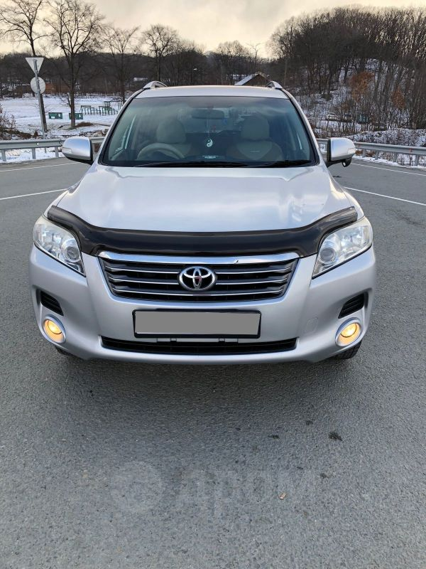 Toyota Vanguard, 2008 год, 850 000 руб.
