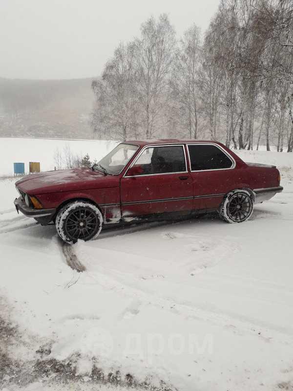 BMW 3-Series, 1976 год, 110 000 руб.