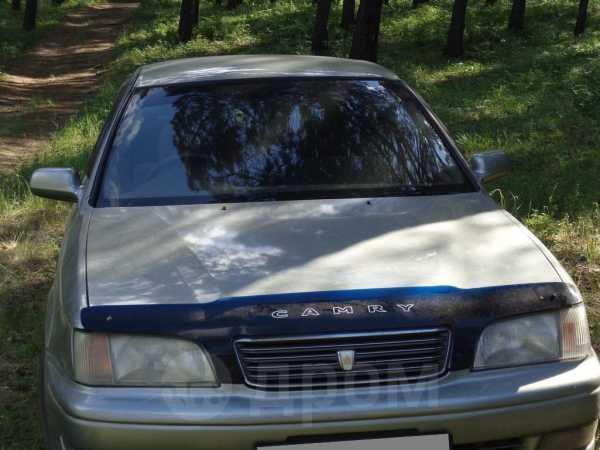 Toyota Camry, 1996 год, 175 000 руб.