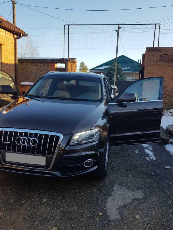 Audi Q5, 2010 год, 1 070 000 руб.