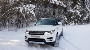 Минусинск Range Rover Sport