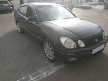 Lexus GS, 1998 г., Севастополь