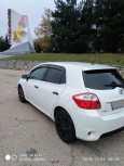 Toyota Auris, 2010 год, 570 000 руб.