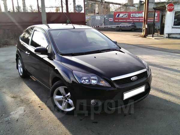 Ford Focus, 2010 год, 360 000 руб.