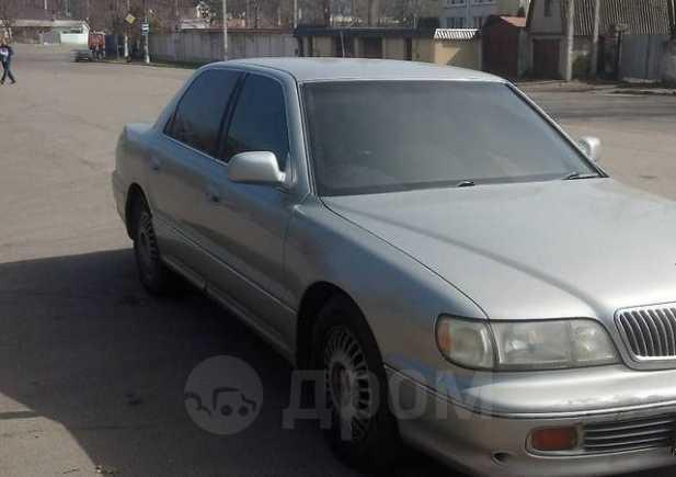 Mitsubishi Debonair, 1992 год, 545 000 руб.