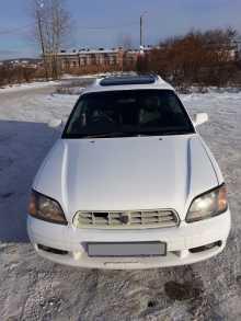 Subaru Legacy, 1999 г., Иркутск