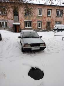 Новоалтайск 2108 2001