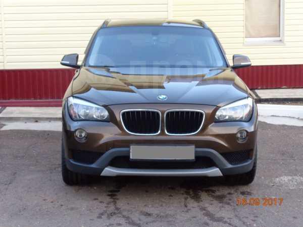 BMW X1, 2012 год, 977 000 руб.