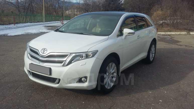 Toyota Venza, 2013 год, 1 630 000 руб.