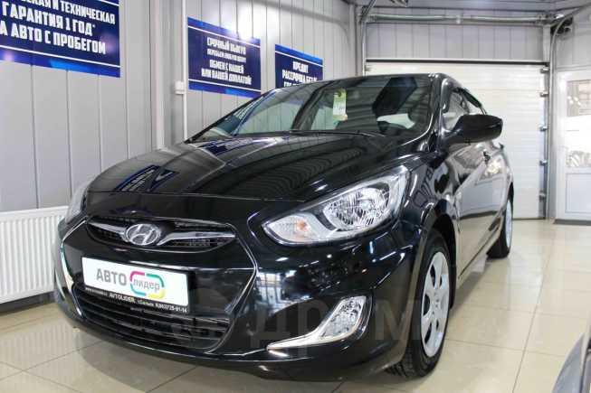 Hyundai Solaris, 2013 год, 459 900 руб.