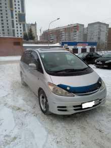Новосибирск Estima 2000