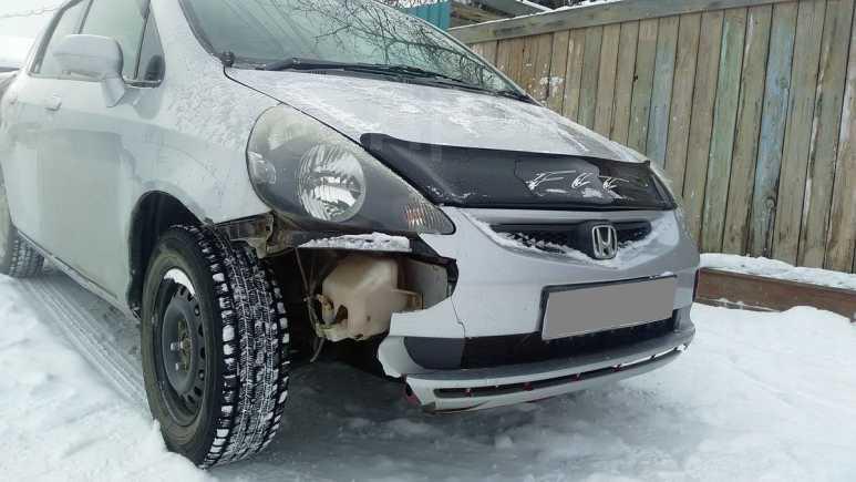 Honda Fit, 2004 год, 200 000 руб.