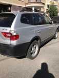 BMW X3, 2004 год, 450 000 руб.