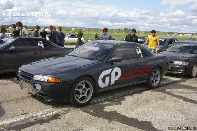 Nissan Skyline GT-R, 1994 год, 750 000 руб.
