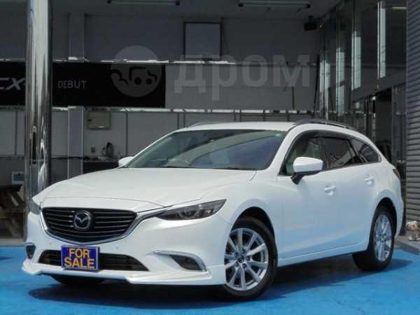 Mazda Atenza, 2015 год, 895 000 руб.