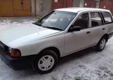 Бийск AD 1991