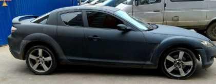 Mazda RX-8, 2003 г., Санкт-Петербург