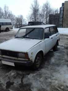 Ханты-Мансийск 2104 1998