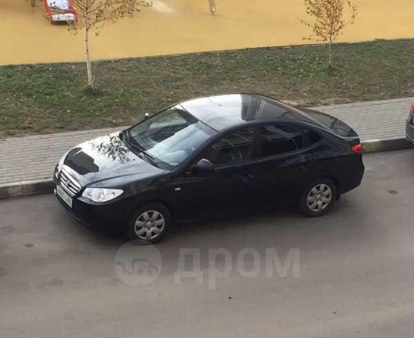 Hyundai Elantra, 2009 год, 415 000 руб.