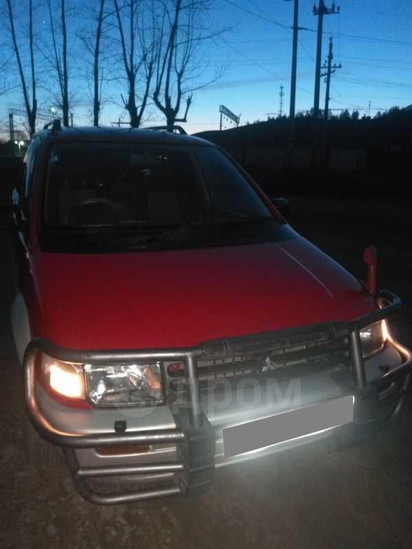 Mitsubishi RVR, 1994 год, 135 000 руб.
