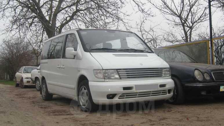 Mercedes-Benz Vito, 1997 год, 330 000 руб.