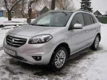 Renault Koleos, 2013 г., Омск