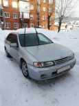 Nissan Pulsar, 2000 год, 100 000 руб.