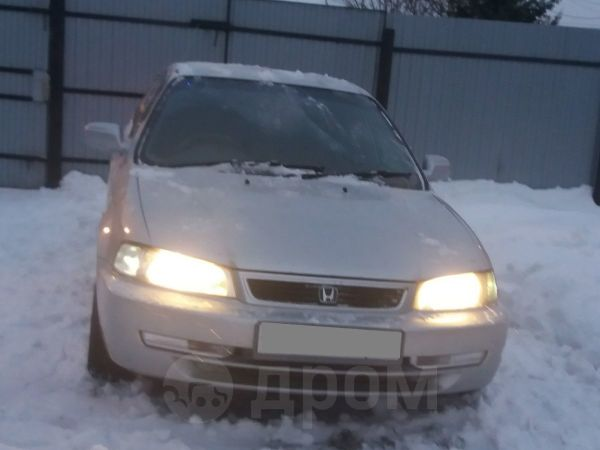 Honda Domani, 2000 год, 180 000 руб.