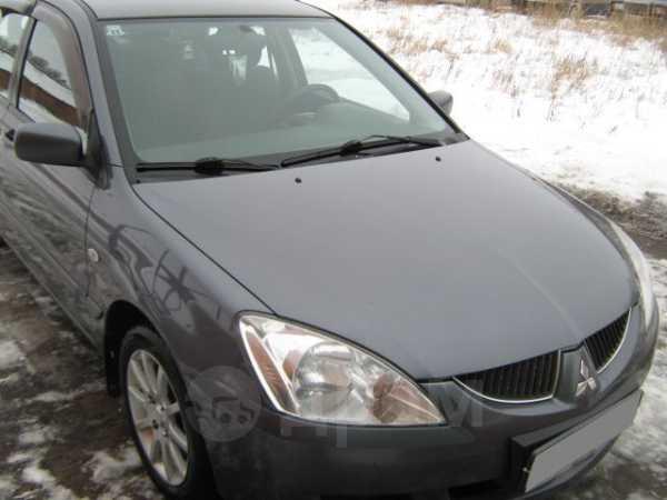 Mitsubishi Lancer, 2005 год, 315 000 руб.
