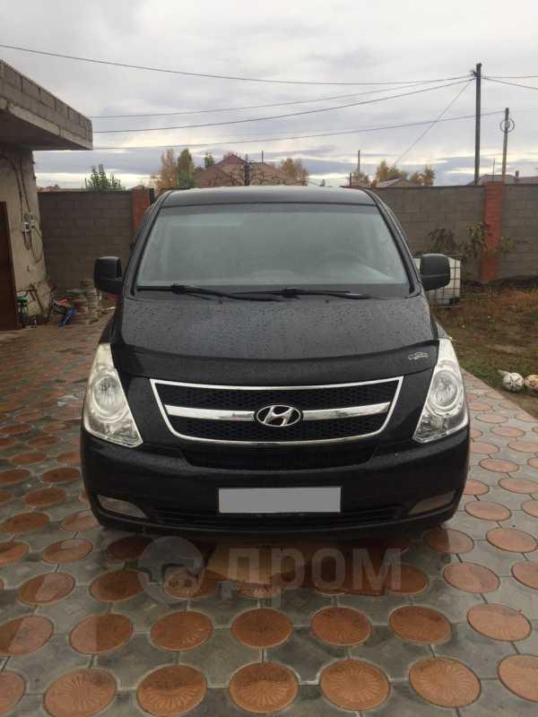 Hyundai Grand Starex, 2008 год, 588 900 руб.