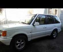 Пятигорск Range Rover 1996