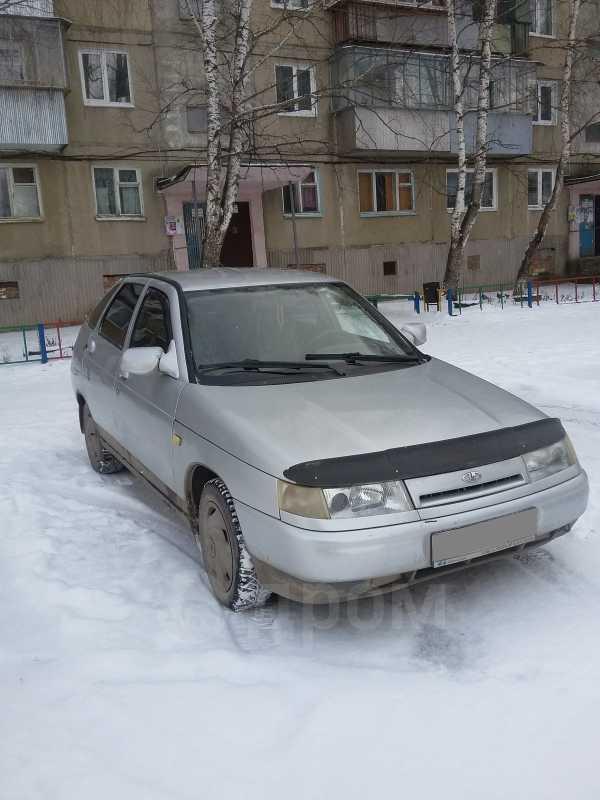 Лада 2112, 2006 год, 105 000 руб.