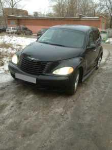 Chrysler PT Cruiser, 2003 г., Омск
