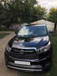 Toyota Highlander, 2014 год, 2 500 000 руб.
