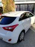 Hyundai i30, 2013 год, 525 000 руб.