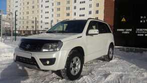 Новосибирск Grand Vitara 2013