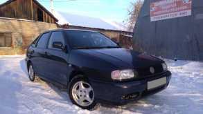 Каменск-Уральский Polo 1999