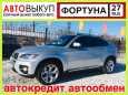 BMW X6, 2008 год, 1 100 000 руб.