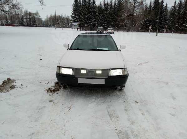 Audi 80, 1988 год, 110 000 руб.