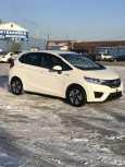 Honda Fit, 2015 год, 765 000 руб.
