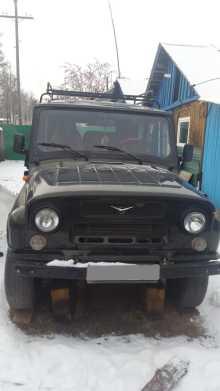 Соловьевск 3151 2012