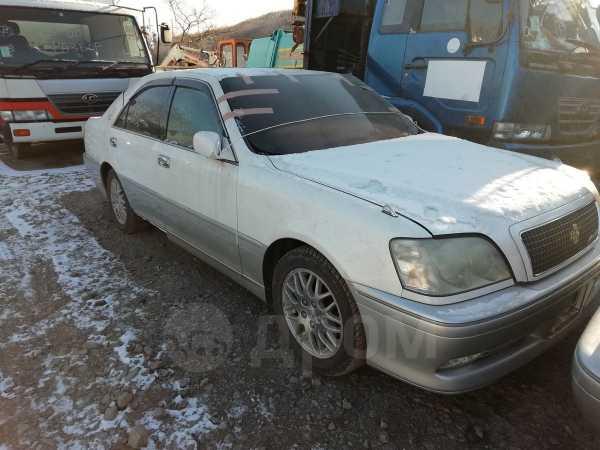 Toyota Crown, 2000 год, 185 000 руб.