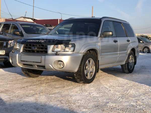 Subaru Forester, 2005 год, 478 000 руб.